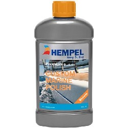 Custom Marine Polish 0.50 ltr.