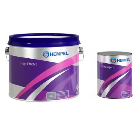 High Protect creme 24700 2.5 ltr.