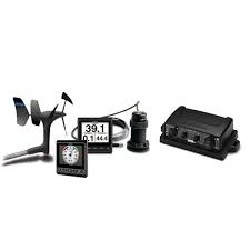 Garmin GNX Wired sailpack