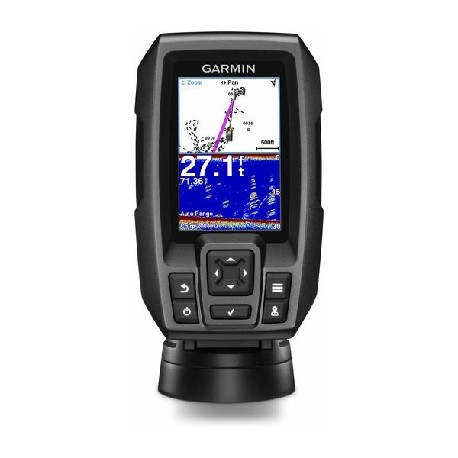 Garmin STRIKER 4 m/Dual-Beam