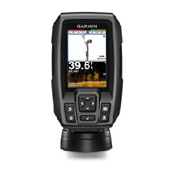 Garmin STRIKER 4dv m/tr GT20-TM