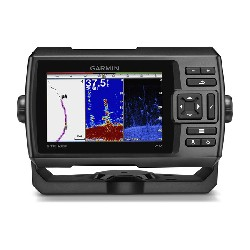 Garmin STRIKER 5dv m/tr GT20-TM