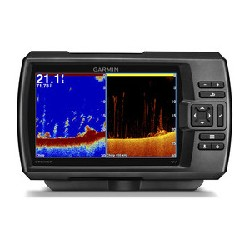 Garmin STRIKER 7dv m/tr GT20-TM
