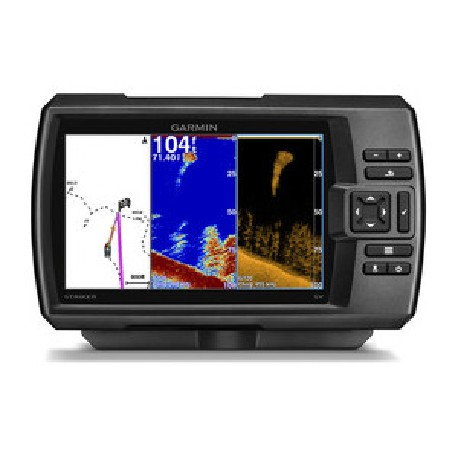 Garmin STRIKER 7sv m/tr GT52HW-TM