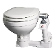 JOHNSON toilet Compact manuelt