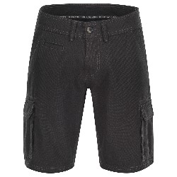 Cargo Shorts S Charcoal