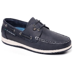 DUBARRY Sailmaker sko navy 46