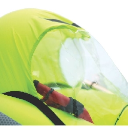 Sprayhood t. SPINLOCK Cento vest