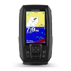 GARMIN STRIKER Plus 4 m/tr. Dual beam