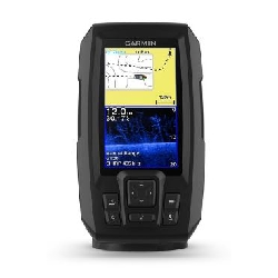 GARMIN STRIKER Plus 4cv m/GT20-TM transducer.