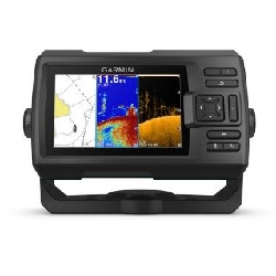 GARMIN STRIKER Plus 5cv m/GT20-TM transducer.
