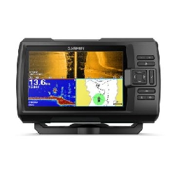 GARMIN STRIKER Plus 7sv, m/GT52HW-TM transducer.