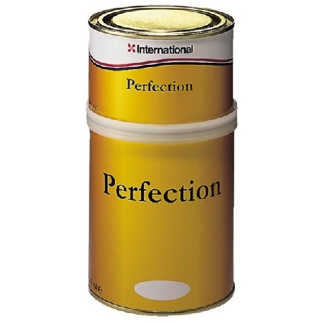 Perfection grunder hvid 750ml