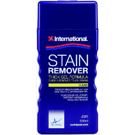 International Stain Remover 500 ml.