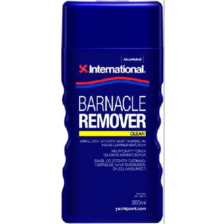 International Barnacle Remover 500 ml.