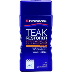 International Teak Restorer 500 ml.