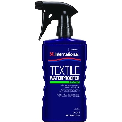 International Textile Waterproofer 500 ml.