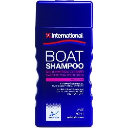 International Boat Shampoo 500 ml.