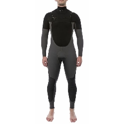 Foiling Impact Steamer Dark Grey/Black L
