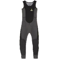 Foiling ThermoCOOL Wetsuit FW Dark Grey/