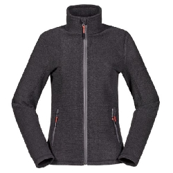 Bowman Fleece FW Charcoal/Black 8/XS