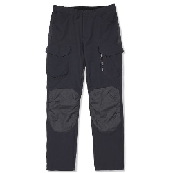 Evo Performance UV Trouser Black Long Le