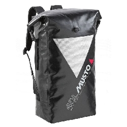 MUSTO Dry Backpack 40L Black. One Size