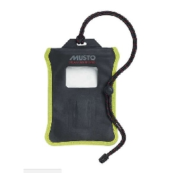 MUSTO Evo WP Smart Phone Case black
