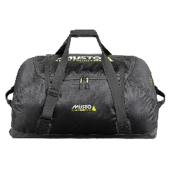 Ess Wheeled Soft Holdall 85L Black One S