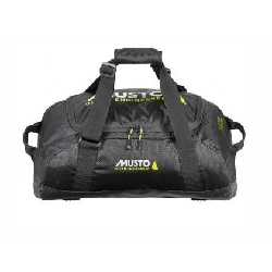 Essential Holdall 45L Black One Size