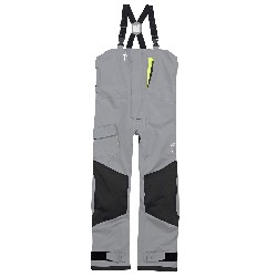 Challenge hi-fit trousers XL Aluminium